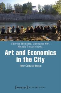 Art and Economics in the City: New Cultural Maps
