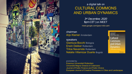 digital talk_cultural commons urban dynamics_flyer